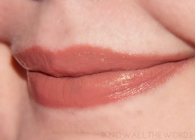 Lise Watier Rivages Collection Summer 2015 Rouge Subllime in Ginger