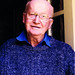 Don Taggart, President of the St Kilda Historical Society 1975 - 2000