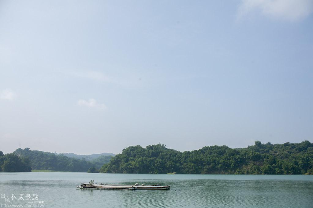 台南私藏景點-夢之湖 (3)
