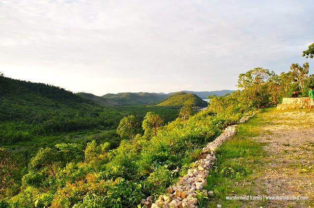 Hilltop La Estancia Busuanga