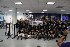 Northwestern Lift For Life 2015