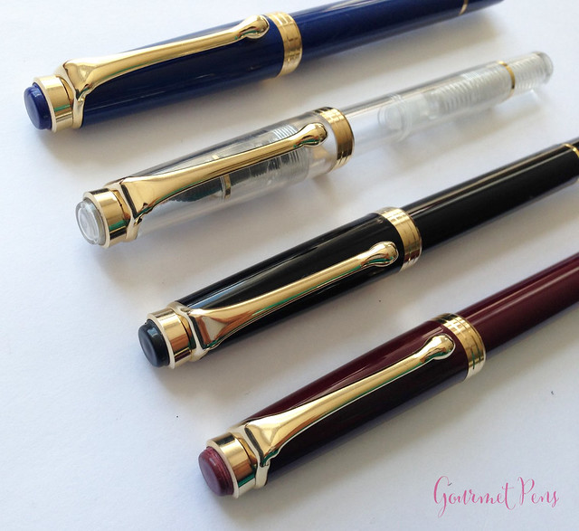 Review Fountain Pen Revolution Indus Fountain Pens @FPRevolution (14)