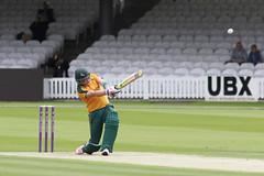 Middlesex vs Nottinghamshire RLODC 2015