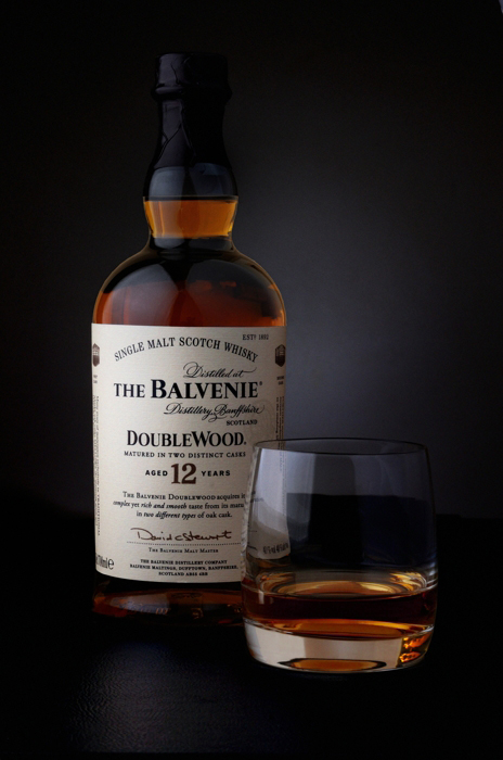THE BALVENIE 12 YEARS OLD