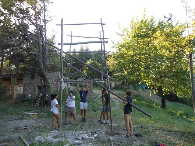 Campo Estivo 2014- 2015 - Urbania