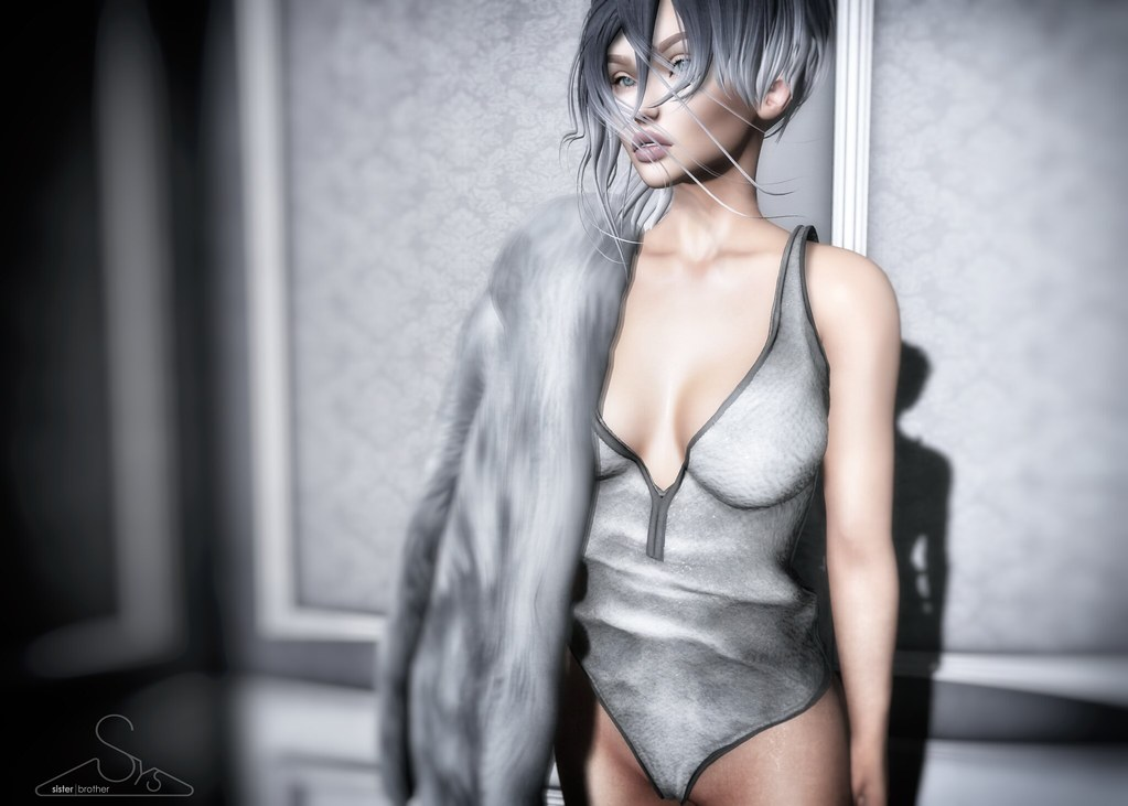 [sYs] PALM bodysuit - SecondLifeHub.com