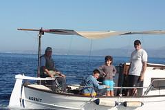 Trofeo de pesca infantil 2016