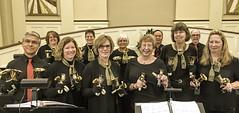 Holliston Bell Choir