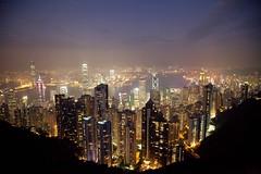 Hong Kong - Michael Zhou