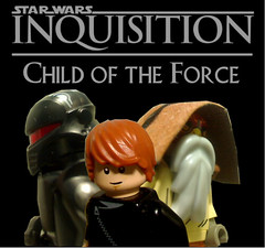 Star Wars Inquisition: Child of the Force (on Youtube)