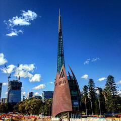#perth#ig_ perth#australia#ig_australia#moment_live#beautiful#tower#thebelltower#summer#like#cityperth#trip#instatraveling#world#wonderful#webstagram#wowoftheday#davidebergonzini#davideilfotografo#amazing_click#capture_the_moment#ig_great_captures#iphonep