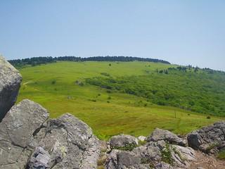 Whitetop Mountain