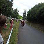 Triathlon De St Calais Par Equipes 2015