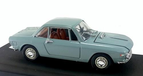 19 Rio Lancia Fulvia coupé