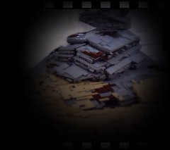 Coming soon.....Episode VII Star Destroyer on  Jakku
