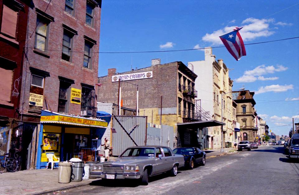 S. 6th St. Near Broadway (1999)