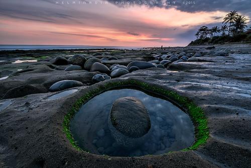 travel sunset bali seascape nature pool rock indonesia landscape asia yehleh