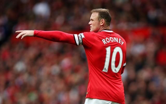 Segundo imprensa inglesa, Wayne Rooney � o grande alvo do futebol chin�s