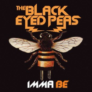 The Black Eyed Peas – Imma Be
