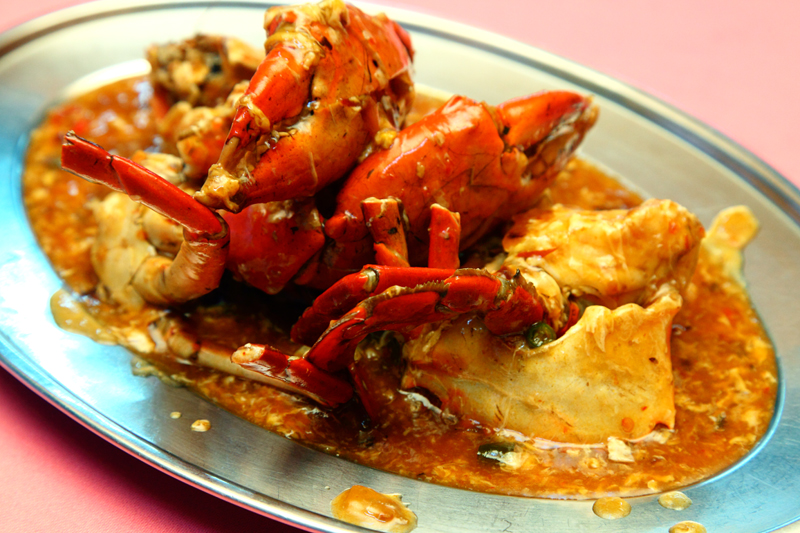 Sweet-and-Sour-Crab