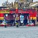 Boorplatform Stena Don - Prinses Alexiahaven - Port of Rotterdam by Frans Berkelaar