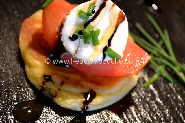 Blinis Tomates Mozzarella © Ana Luthi Tous droits réservés 003