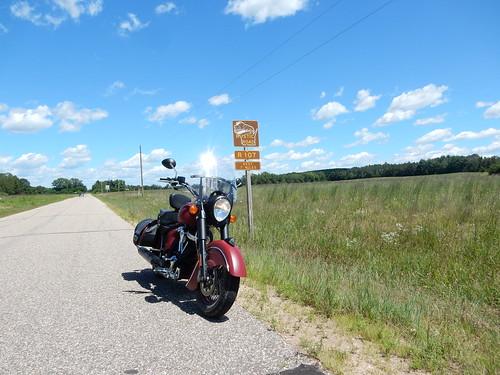 07-31-2015 Ride - Rustic Road R107