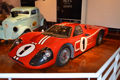porsche 910(0.0), porsche 907(0.0), ferrari 512(0.0), porsche 906(0.0), race car(1.0), automobile(1.0), vehicle(1.0), automotive design(1.0), sports prototype(1.0), ford gt40(1.0), land vehicle(1.0), supercar(1.0), sports car(1.0),