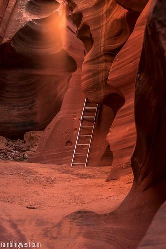 _DSC5539_rw, waterholes canyon image