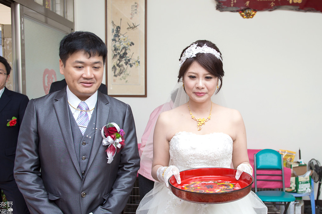 台南婚攝-炳男&慧玲-迎娶儀式 (86)