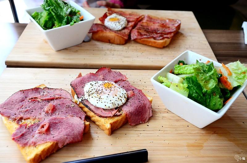 莫爾本布蕾斯咖啡廳板橋府中早午餐推薦不限時Melbourne Press  Cafe(31)
