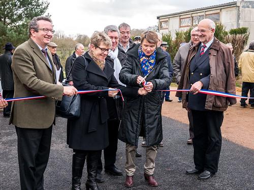 2014-02-07-Inauguration chaufferie bois