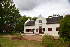 Warwick Wine Estate, Stellenbosch, Western Cape, South Africa