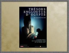 """2006.12 PARIS - Expo l'Egypte engloutie"""""""