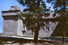 Prinsuéjols (Lozère) - Photo of Aumont-Aubrac