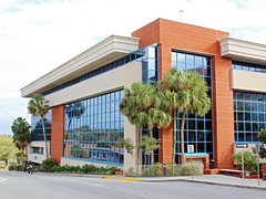 Hernando County Courthouse Addition, Brooksville