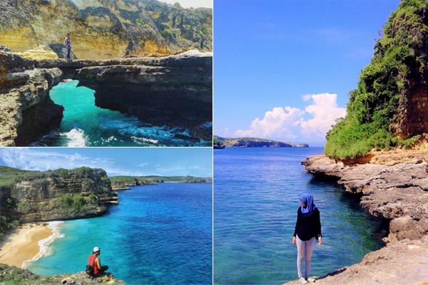 Tanjung Bloam 1