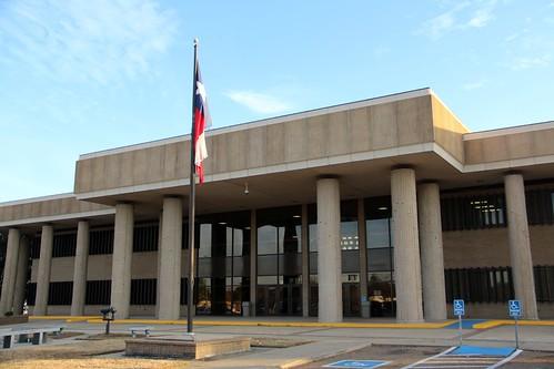 countycourthouse bowiecountycourthouse newboston bowiecounty texas