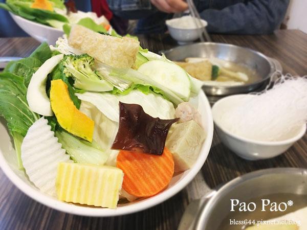 烏日大卷鮮鍋