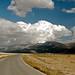 Landscape Near Velez Rubio, Spain by murtphillips