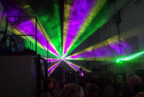 Ziegenrück Wasserkraftmuseum Lasershow P1120671-B-LR