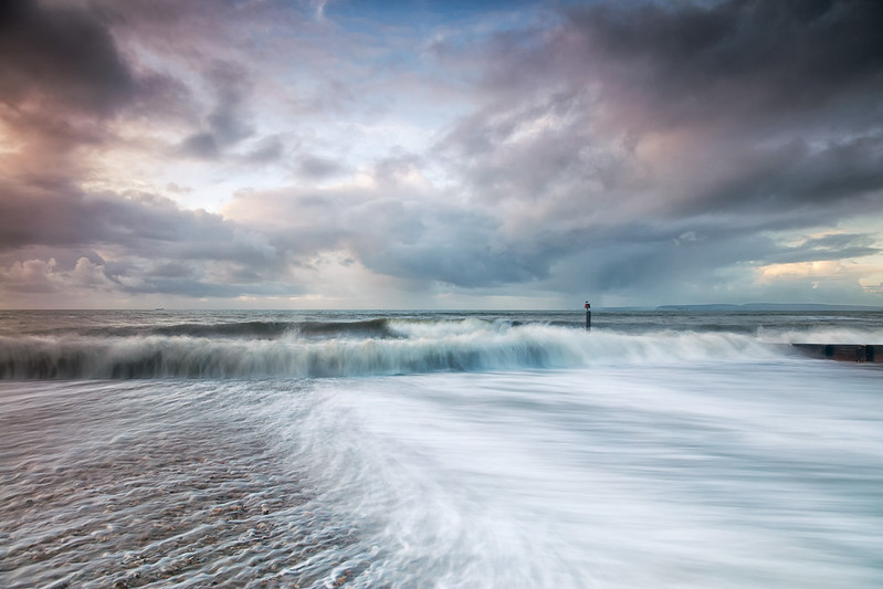Southbourne Wave