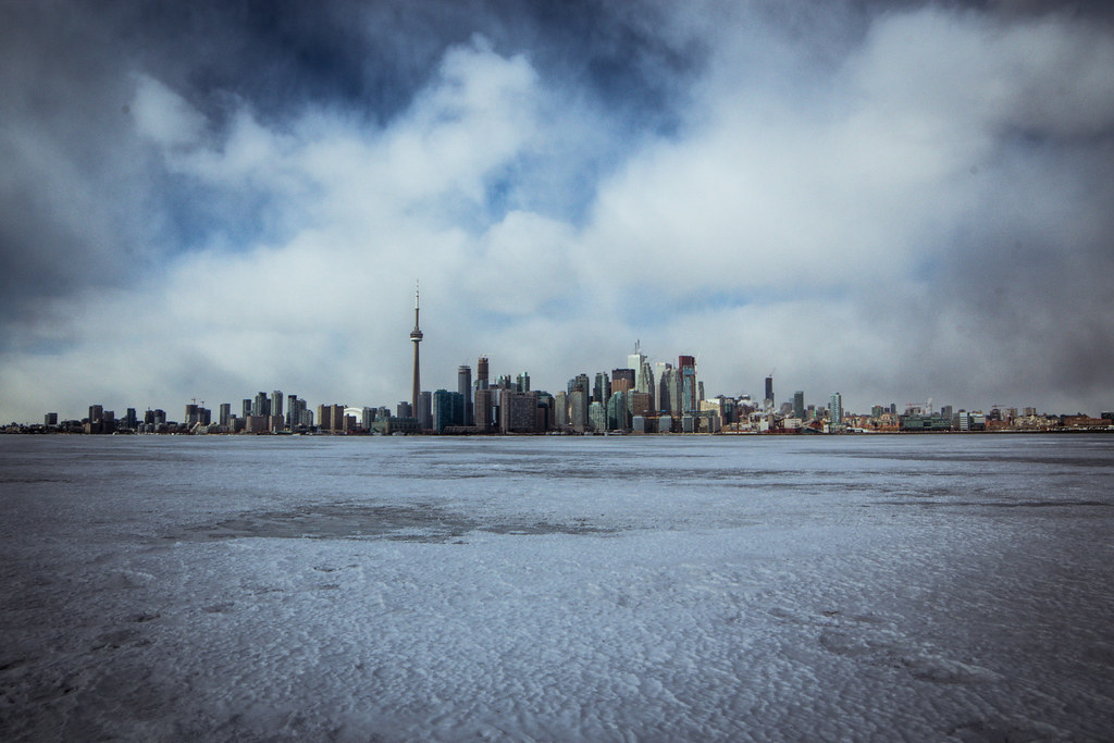 travel vacations greater toronto area