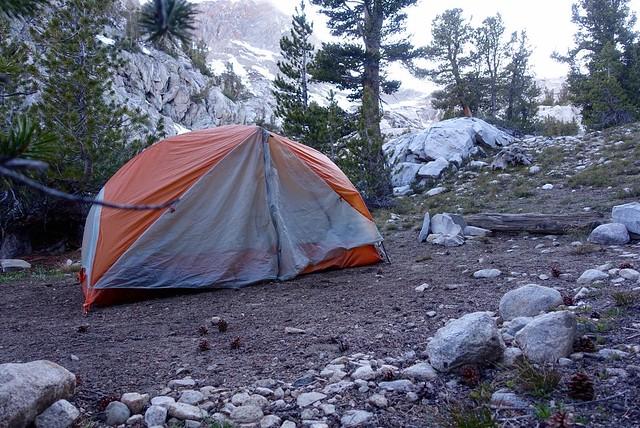 Camp, m835
