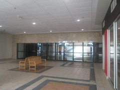 Former JCPenney, 1st Floor Mall Entrance