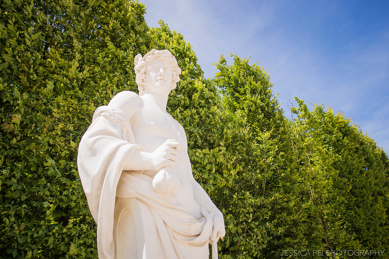 Gardens of Versailles Statue Sculpture
