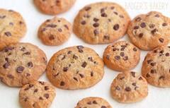 mini cookies