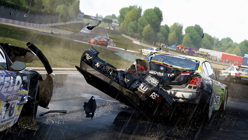 Project CARS Upcoming 2.0 Patch