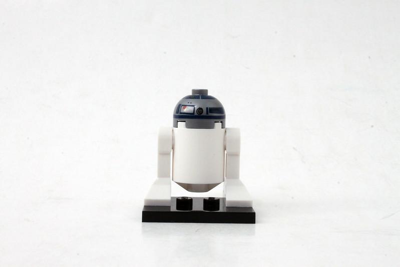 Review - LEGO Star Wars SDCC 2015 Dagobah Mini-Build από Brick Fan 19336508493_92ec2ff75d_c