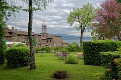 Haute Savoie - Yvoire